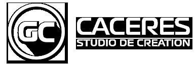 Gonzalo CACERES - Studio de Création France